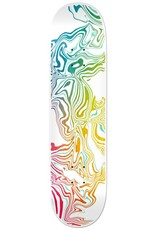 Real Skateboards REAL TEAM MARBLE 8.38
