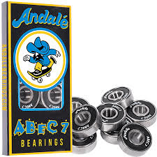 Andale ANDALE ABEC 7