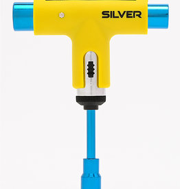 SILVER TOOL SILVER SKATE TOOL