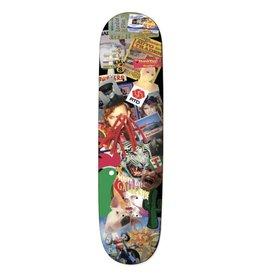 Thank You Skateboards THANK YOU DAEWON SCRAPBOOK 8.125