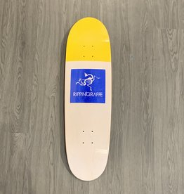 FOLK SKATEBOARDS RGB X FOLK SHOP DECK POOL