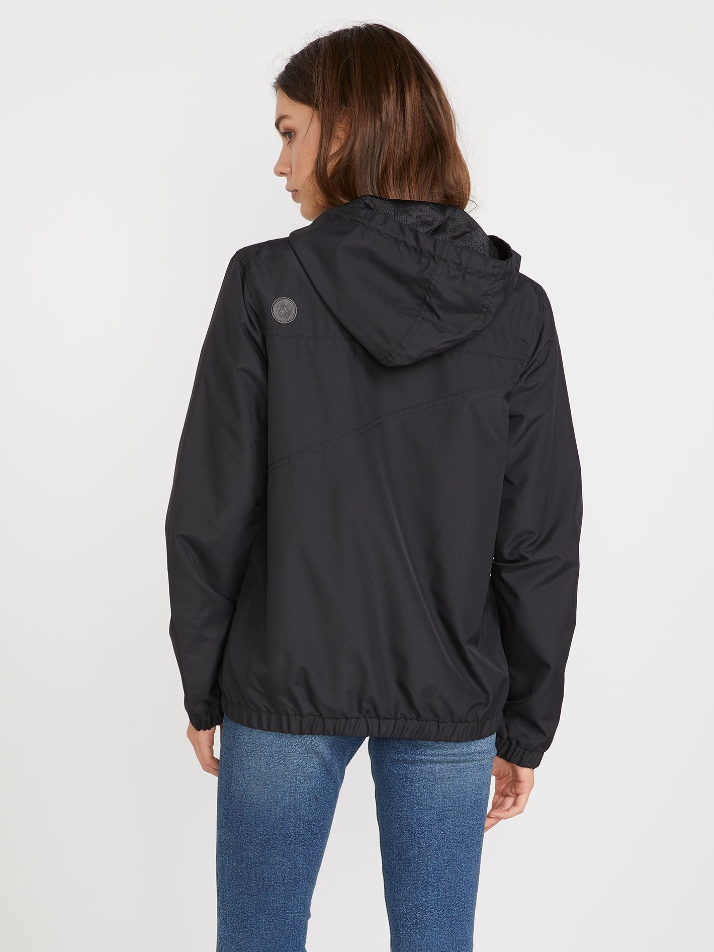 Volcom Inc. VOLCOM ENEMY STONE WINDBREAKER