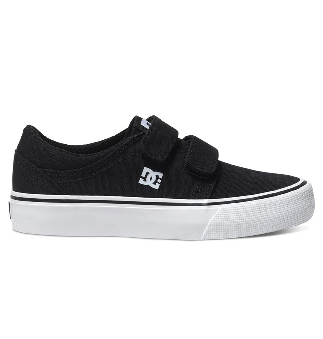 DC DC YOUTH TRASE VELCRO