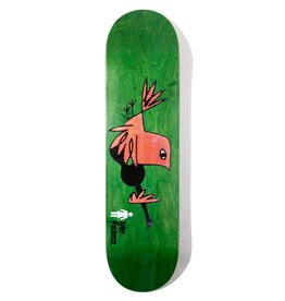 Girl Skateboards GIRL PACHECO VINYL ONE OFF 8.375