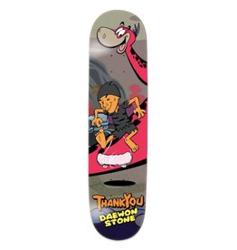 Thank You Skateboards THANK YOU STONEAGE DAEWON 8