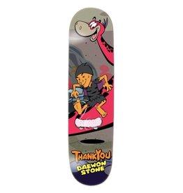 Thank You Skateboards THANK YOU STONEAGE DAEWON 8