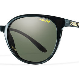 SMITH OPTICS SMITH CHEETAH BLACK/POLAR GRAY GREEN