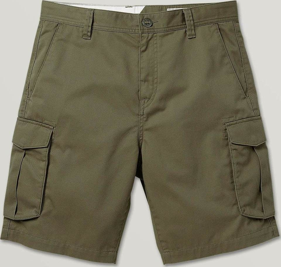 Volcom Inc. BEVEL CARGO SHORT 20""