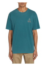 Volcom Inc. RADIATION S/S TEE