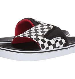 Vans MN ULTRACUSH SLIDE-ON CHECK