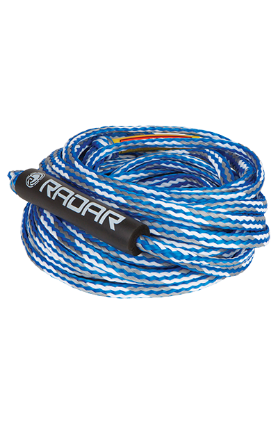 RADAR 2.3K 60' TUBE ROPE