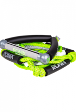 Ronix RONIX SURF ROPE 10/25 4 SECTION