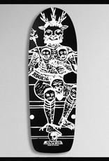 Skull Skates SKULL BA THRONE 10.5
