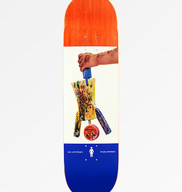 Girl Skateboards PACHECO ONE OFF DECK 8.5