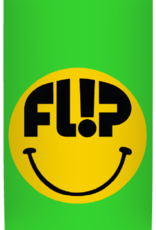 Flip FLIP DECK TEAM SMILEY GREEN 8