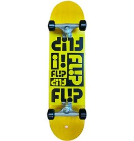Flip FLIP COMPLETE TEAM MULTI ODYSSEY YEL 7.75