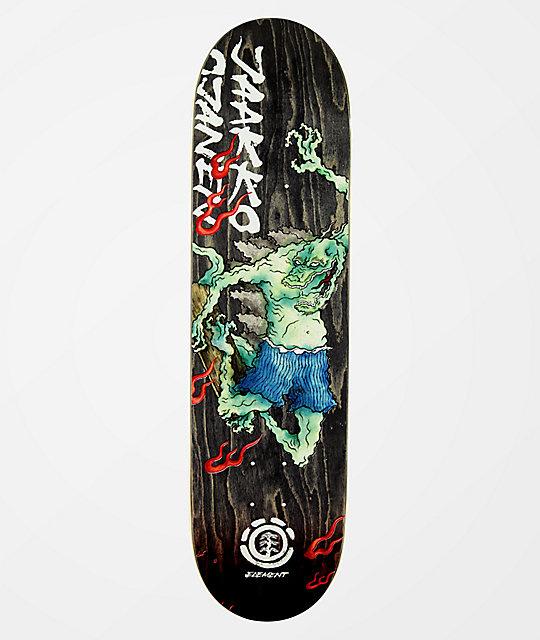 Element Skateboards ELEMENT REPTILICUS JAAKKO 8.39