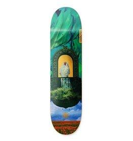 Primitive Skateboards SPENCER HAMILTON IN DREAMS 8.6