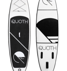 Quoth QUOTH SUP KIT 10'6