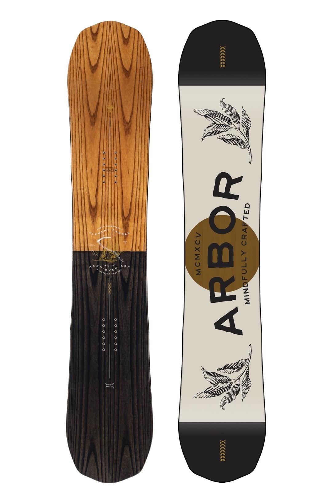 ARBOR 21 ARBOR ELEMENT CAMBER