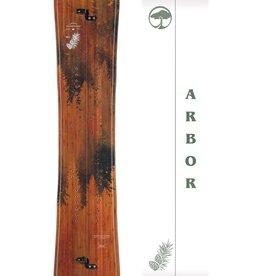 ARBOR 21 ARBOR SWOON SPLITBOARD