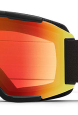 SMITH OPTICS SMITH SQUAD BLK CPE RED