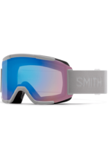 SMITH OPTICS SMITH SQUAD CLD GRY ST RS FLS