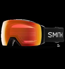 SMITH OPTICS SMITH IO MAG XL BLK CPE RED
