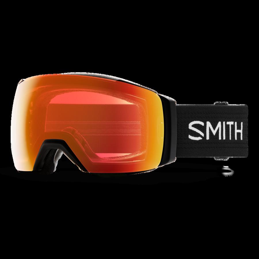 SMITH OPTICS IO MAG XL BLK CPE RED