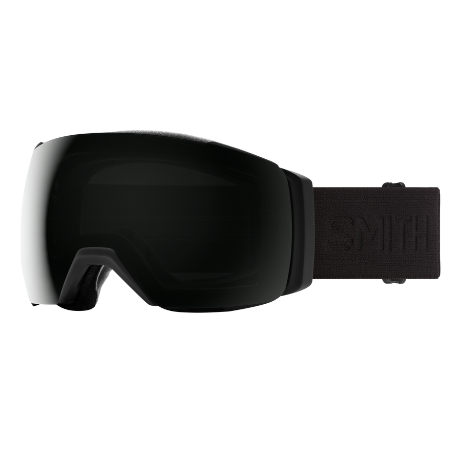 SMITH OPTICS SMITH IO MAG XL BLKOT 2 CPS BLK