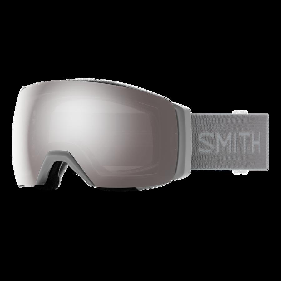 SMITH OPTICS SMITH IO MAG XL CLD GRY CPS PLT