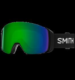 SMITH OPTICS SMITH 4D MAG BLK CPS GRN