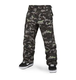 Volcom Inc. 21 VOLCOM V.CO HUNTER PANT