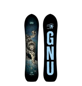 Gnu 21 GNU FREE SPIRIT 143