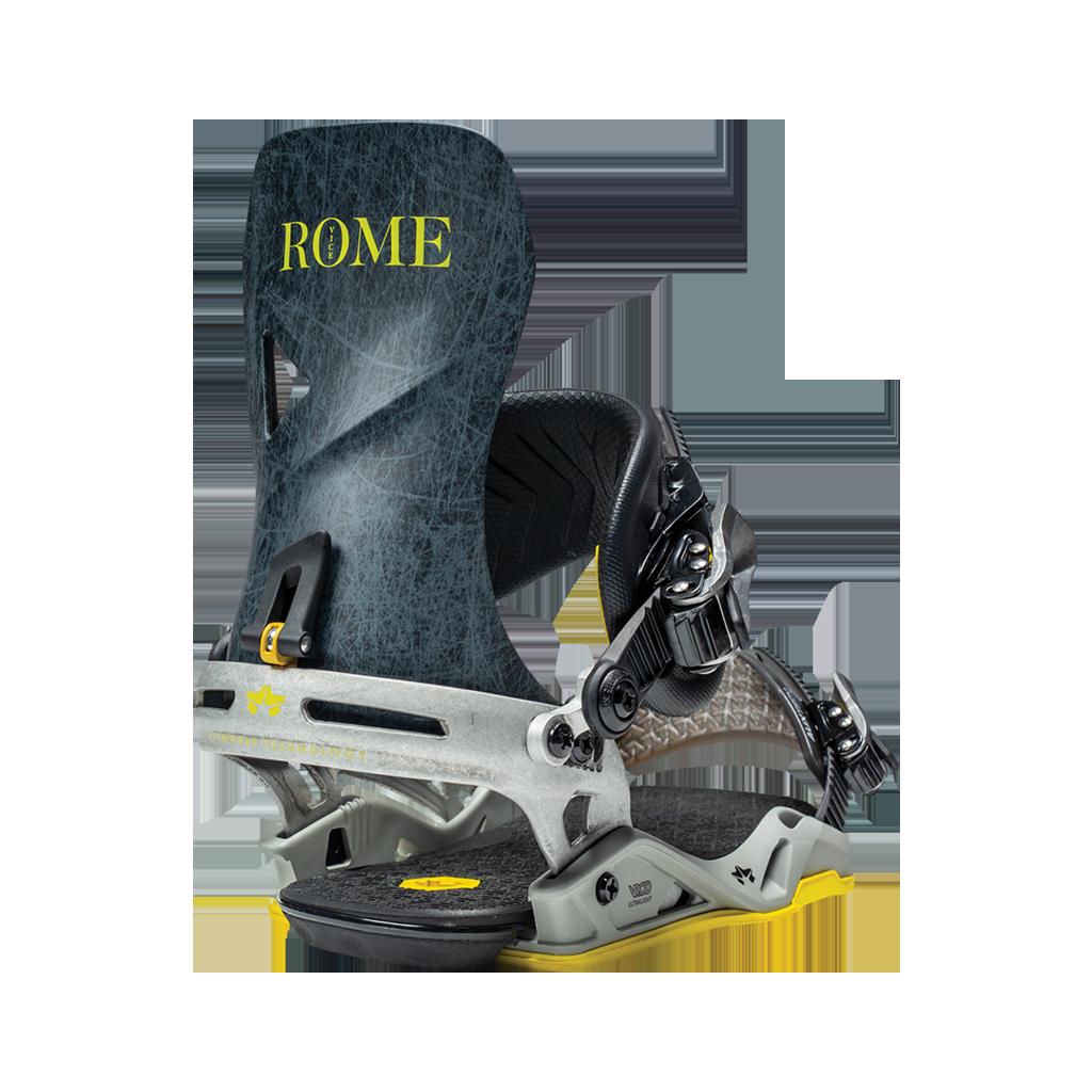 Rome SDS 21 ROME VICE