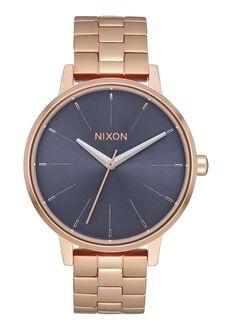 Nixon KENSIGTON ROSE GOLD/STM