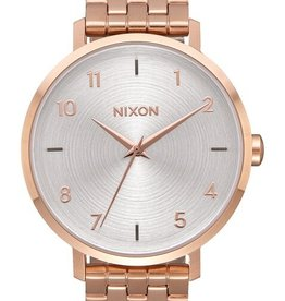 Nixon ARROW ALL ROSE GOLD/WHT