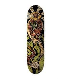 Element Skateboards ELEMENT TIMBER SNAKE 8.5