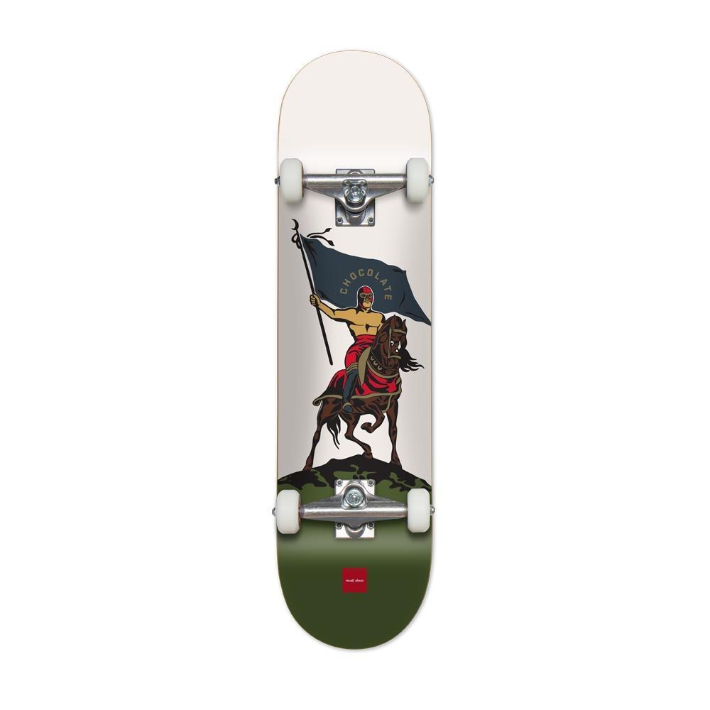 Girl Skateboards VINCENT ALVAREZ COMP 7.75