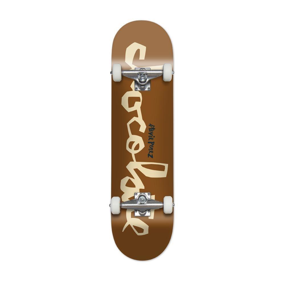 Girl Skateboards STEVIE PEREZ COMPLETE 7.65