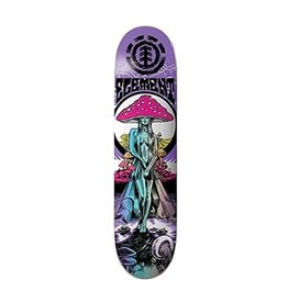 Element Skateboards LAMOUR SHROOM 8.0