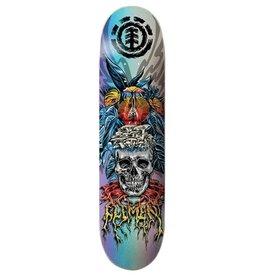 Element Skateboards LAMOUR SKULL 8.25