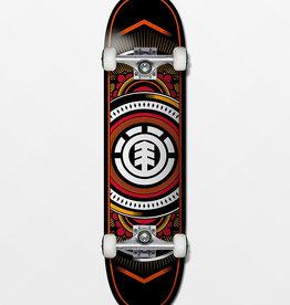 Element Skateboards ELEMENT HATCHED COMP 7.75