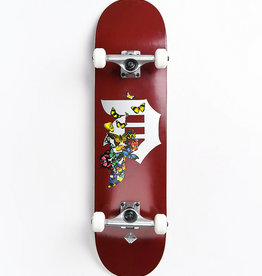 Primitive Skateboards DIRTY P COLONY COMPLETE 8.0
