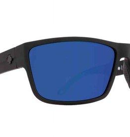 Spy Optics ROCKY SFT MT BLK HPY DK GRY GRN PLR/BL MR