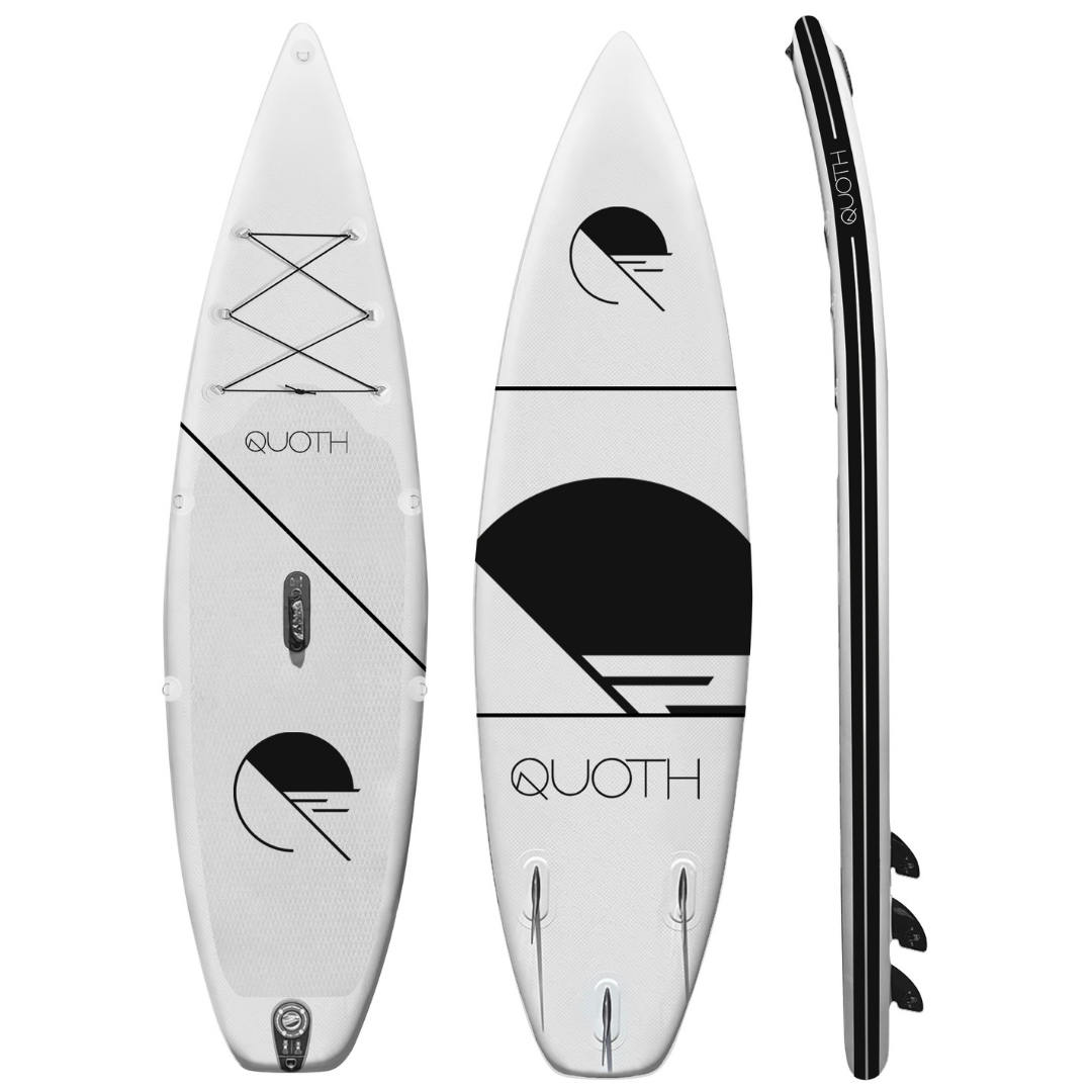 Quoth QUOTH BYRNE SUP 11'