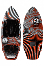 Volcom Inc. RONIX VOLCOM SEA CAPTAIN SURF 4'10