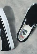 Vans VANS SKATE SLIP-ON BLK/WHI