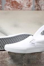 Vans VANS SKATE SLIP-ON TRUE WHITE