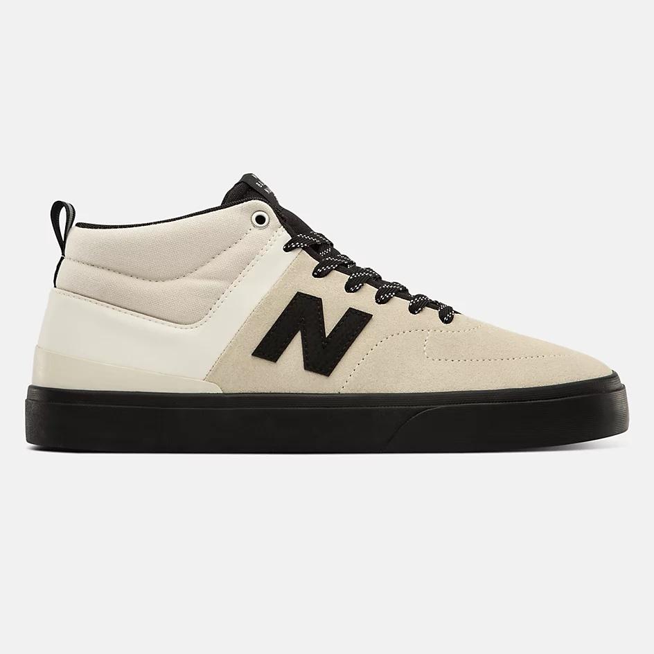 NB NUMERIC NB 379 MID CRM/BLK